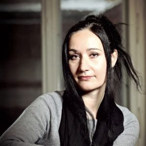 Iva Poláčková Šolcová