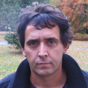 Marek Preiss