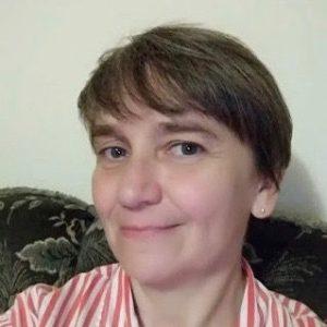 Mariana Štefančíková