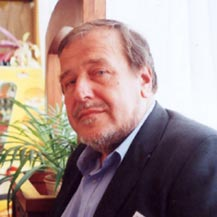 Daniel Heller