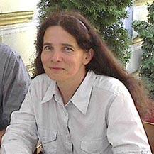 Martina Klicperová