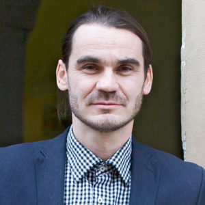 Michal Miovský
