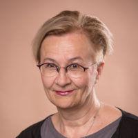 Bohumila Baštecká