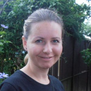Zuzana Dittrichová