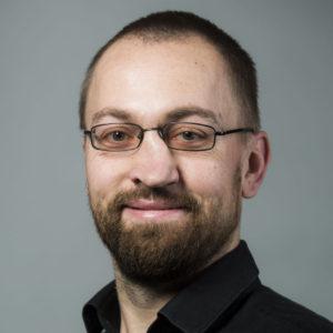 Jiří Mudrák