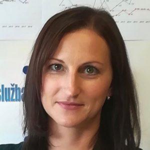 Martina Wolf Čapková